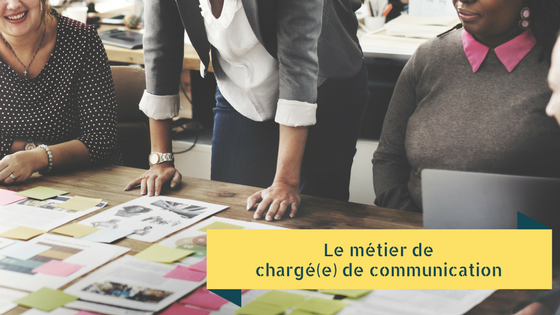 Chargée de communication interne