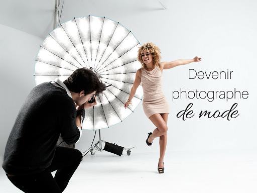 Le Métier De Photographe De Mode