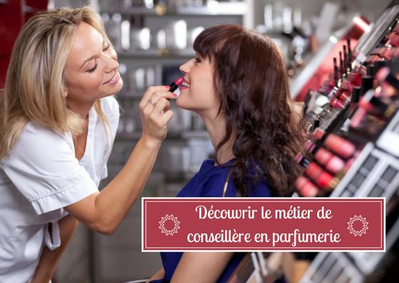 vendeuse en parfumerie   d u00e9couvrez le m u00e9tier