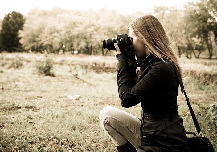 Appareil Photo Canon Reflex | Apprendre - Les bases du portrait - Illimité