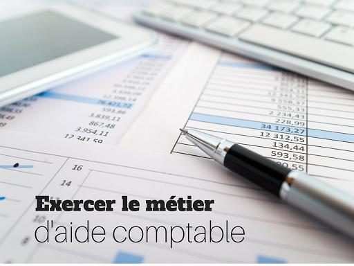 Aide comptable tout savoir du m tier - Grille salaire assistant comptable ...