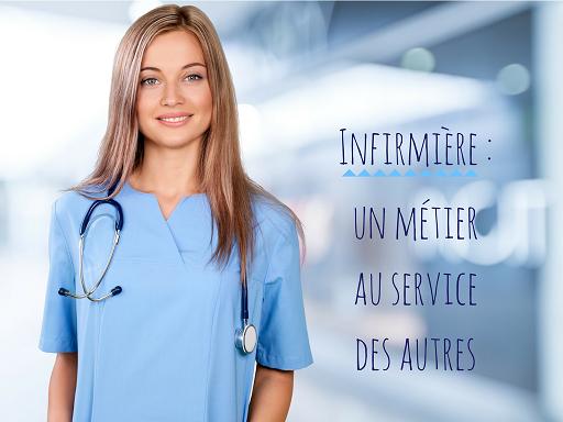 Devenir infirmi re ou infirmier salaire qualit concours - Grille salaire infirmiere scolaire ...